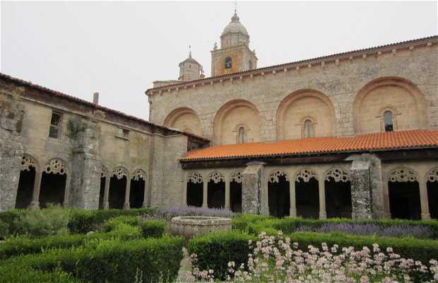 Church and Monastery of Santa María la Real