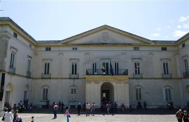 National Museum of Ceramics Duca di Martina