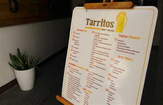 Tarritos