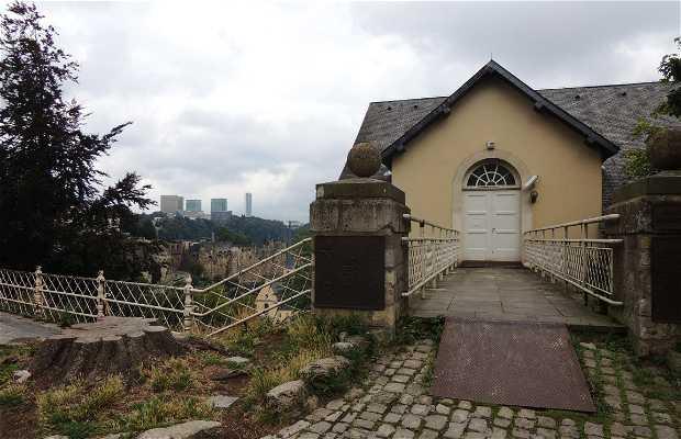 Quartier du Marché-aux-Poissons