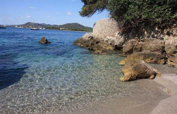 Playa Es Rajoli