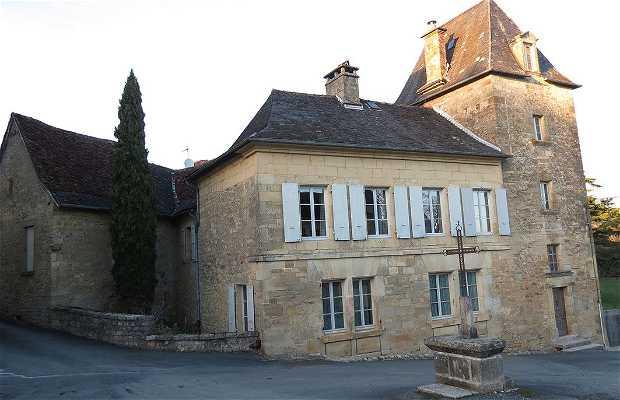 Maison Seguin