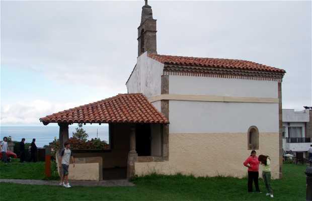 San Roque chapel