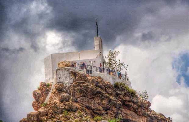 Iglesia del Santo Madero
