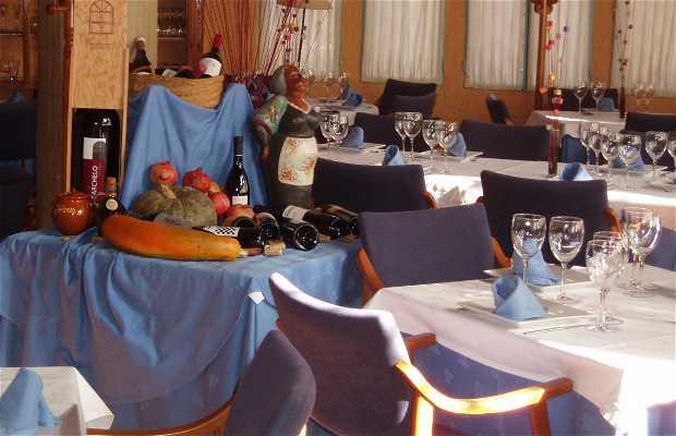 Restaurante Alhárabe