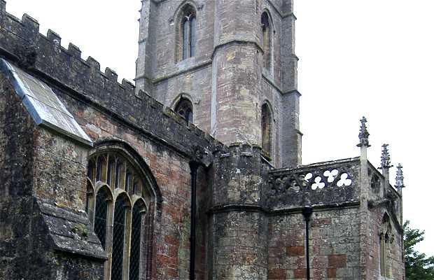 Eglise de St Andrew