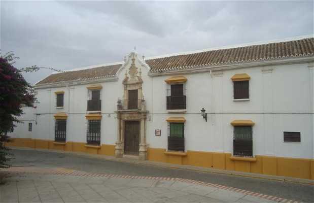 Casa-Palacio de los Coullaut-Valera