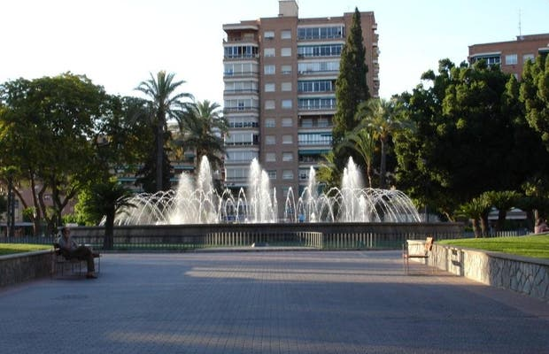 Place Circulaire de Murcia