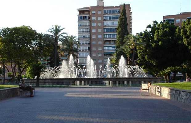 Praça Circular de Múrcia