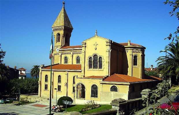 Eglise de San Ignacio de Loyola