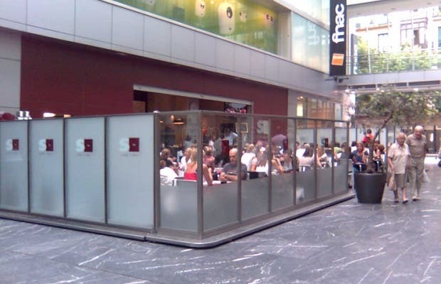 S.M Coffee Bar