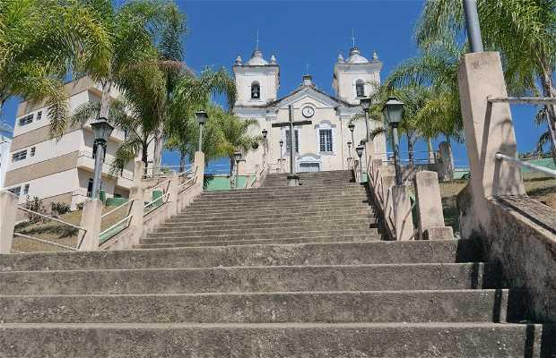 Iglesia Matriz de Santana