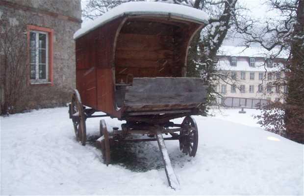 Parc Wesserling
