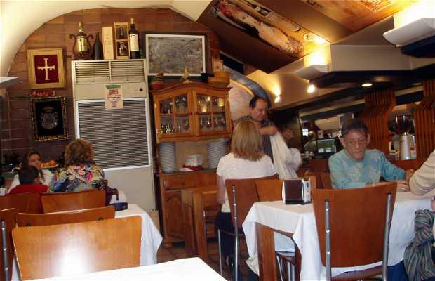Bar La Paloma