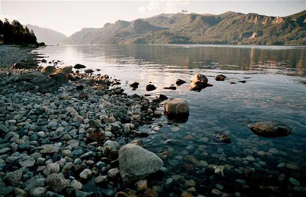 Le lac Traful