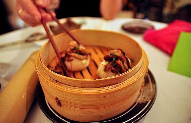 Restaurante Asiana (cerrado)