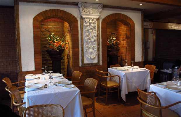 Restaurante Eladio