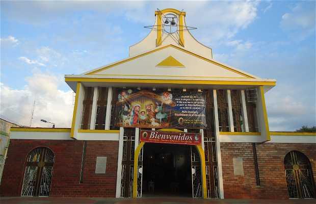 Parroquia Nuestra Señora de Torcoroma