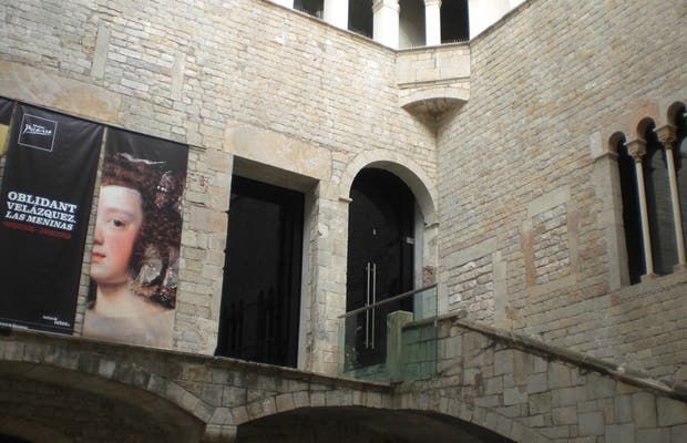 Picasso Museum (Museu Picasso)