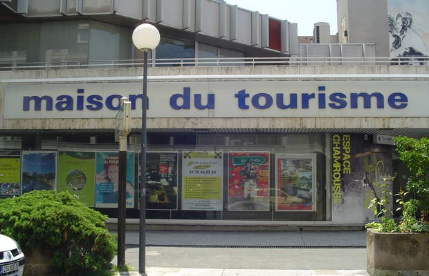 Office de Tourisme de Grenoble