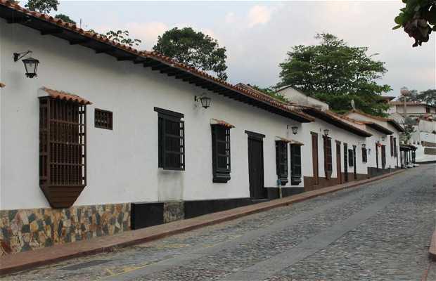 La Plazuela