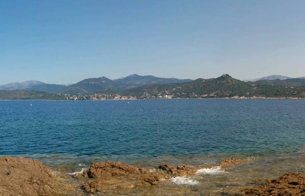 Playa de Orcino