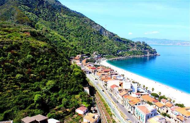 Praia de Marina Grande