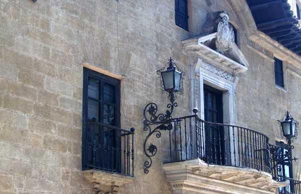 Oficina Turismo de Alcalá la Real