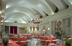 Restaurante Convento del Carmen