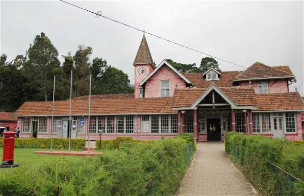 Oficina de correos de Nuwara Eliya