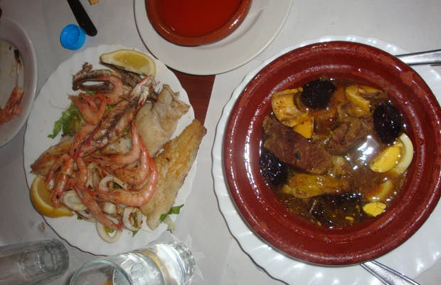 Restaurant Al Bahri