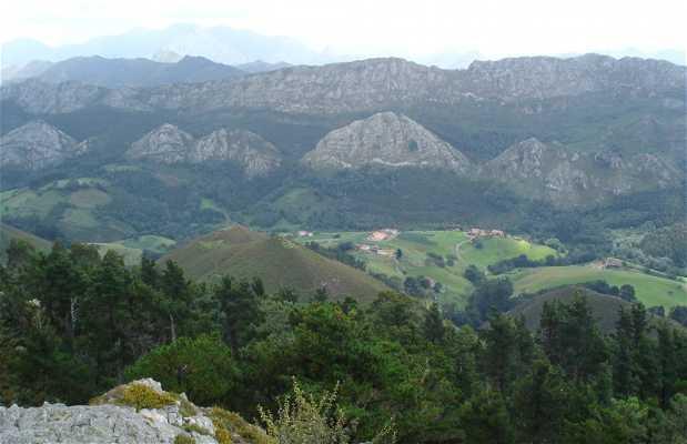 Asturian Coast