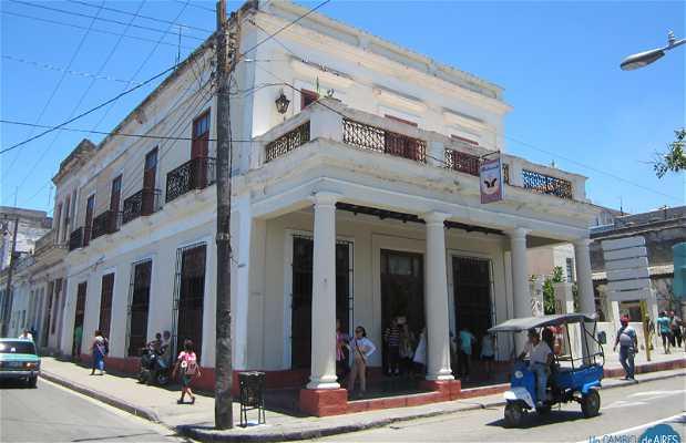 Restaurante El Pollito