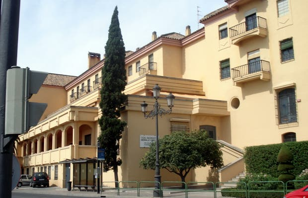 Casa Sacerdotal Medina y Corella
