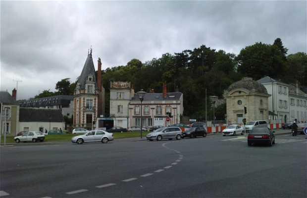 Plaza choiseul