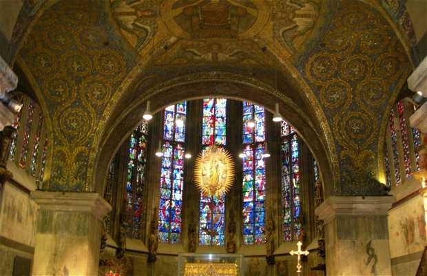 Cattedrale di Aquisgrana