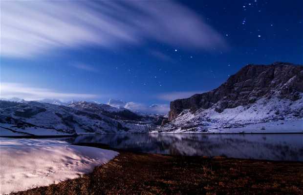 Picos de Europa in Cantabria