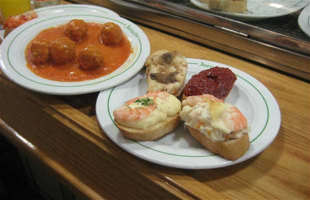Restaurante Jurucha