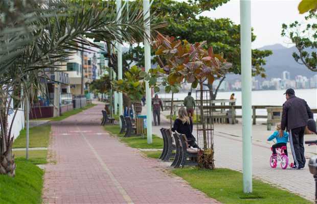 Parque Linear Calçadão
