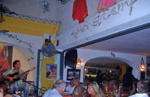 Restaurante El Campo