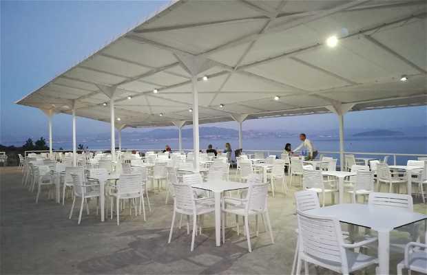 Restaurante Rodas - Bar Cíes