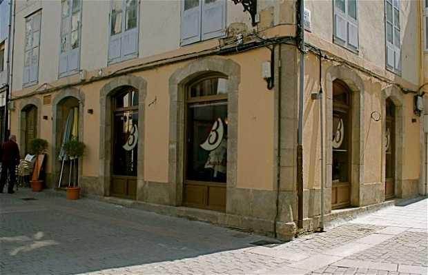 Cafeteria La Bugalla