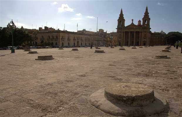 Plaza San Publju