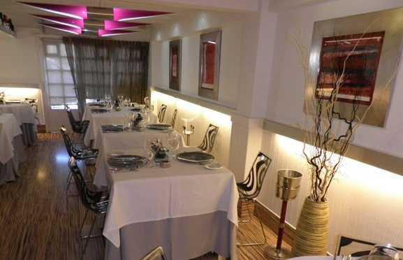 Restaurante Regi Taberna