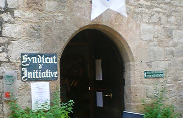 Oficina de Turismo de Rocamadour