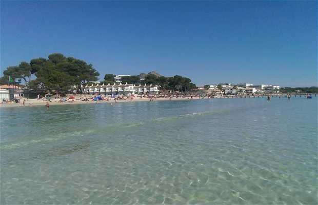 Beaches of Muro