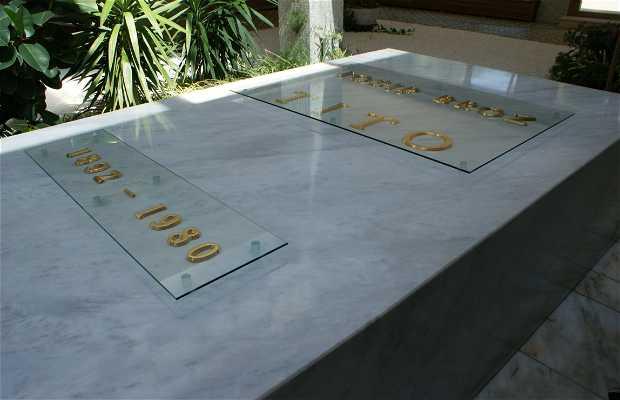 Josip Broz Tito Mausoleum