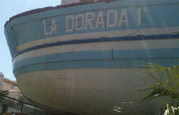 La Dorada 1ª (o barco de Chanquete)