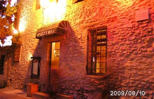 Pizzeria Au Vieux Vaison