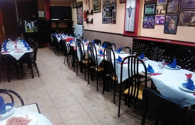 Bar Restaurante Alto Tajo